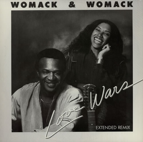 Womack and Womack - Love T.K.O.